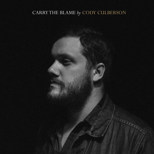 Carry The Blame - EP