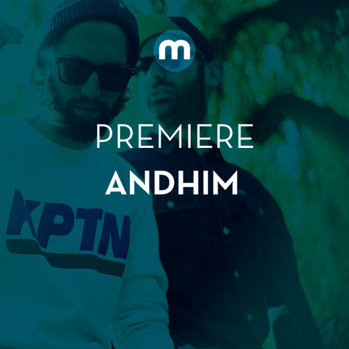 Download Premiere: Andhim 'Spayce'