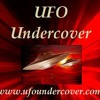 UFO Undercover guest Robert Davis PHd talking about his new book The UFO Phenomenon