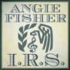 "Angie Fisher ""I.R.S."""