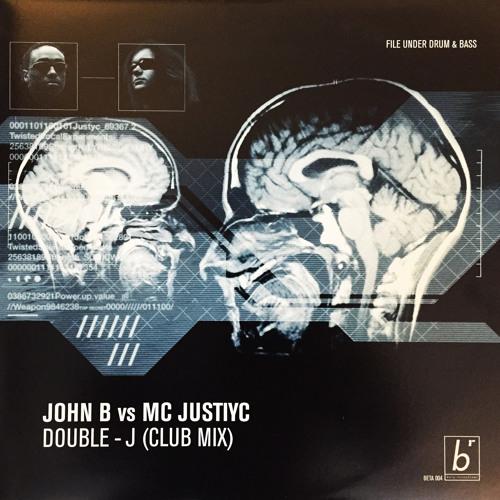 John B vs Mc Justiyc // Double J (Club Mix) [CLIP]