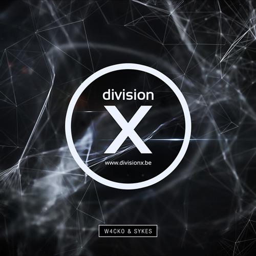 Division X - Album