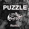 Quintino & Blasterjaxx - Puzzle (Jesse de Gans Remix)