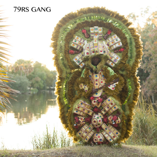 79rs Gang- Fire On The Bayou