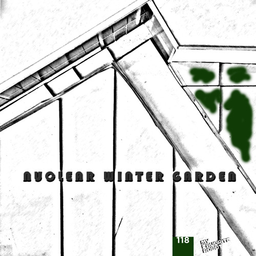 Nuclear Winter Garden - Quitting The Game