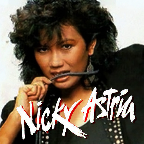 Image result for nicky astria