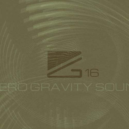 Gianni Pitsoglou Zero Gravity Rooms #016