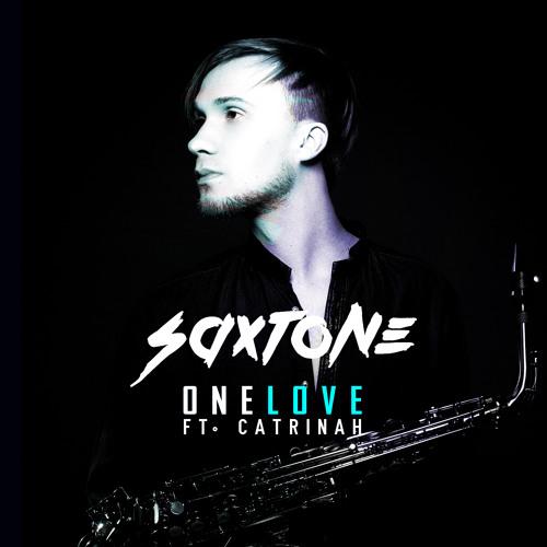 Saxtone - One Love Ft. Catrinah (Radio)