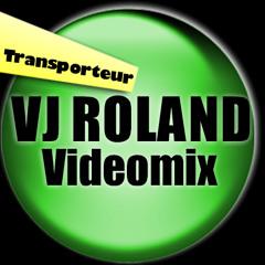 Mix Ndombolo Old School By Dj Roland Le Transporteur Fevrier 2015