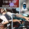Ummet Ozcan Ft. Calvin Harris Vs. Duke Dumont - Overdrive Back (DJ Tzealon Mashup)