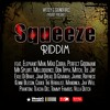 Squeeze Riddim Megamix V2 - Various Artists [WeedyG Soundforce / VPAL Music 2015]