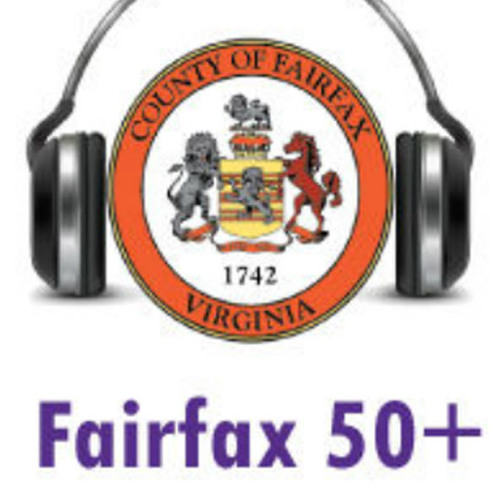 Fairfax 50+ Podcast