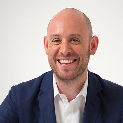 The Moo.com Growth Story with Richard Moross, Founder and CEO