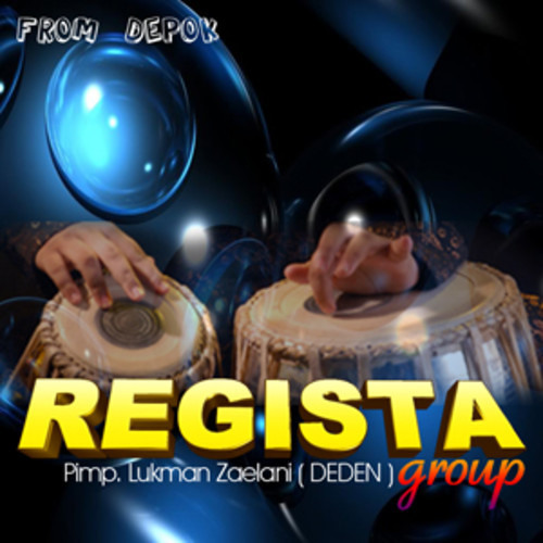 REGISTA Group ( Seujung Kuku ) by Grasicom Warnet playlists
