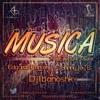 Música - Edgardo Parker Feat  Johnny Jey B  Dj Ibanoshky