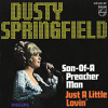 Dusty Springfield - Son Of A Preacher Man (Charlie Beale Edit)