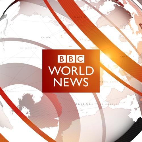 Nina Ansary on BBC's Weekend Newshour February 1st