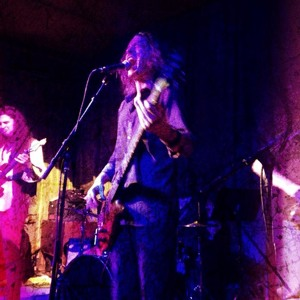 Peaceful Warrior Live at Brick & Mortar SF with Joy and Madness