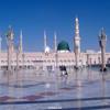 Masjid e  Nabawi ye to bata