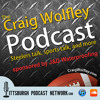The Craig Wolfley Podcast   The Bus Parks in Canton