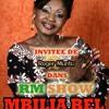 L'ARTISTER MBILIA BEL dans RM SHOW