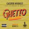Cassper Nyovest Feat. DJ Drama & Anatii - Ghetto
