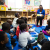 Parent Testimony: Early Education Center