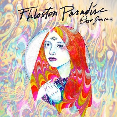 Oreo Jones - Fhloston Paradise