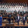 Rafael Frühbeck de Burgos conducts Carmina Burana