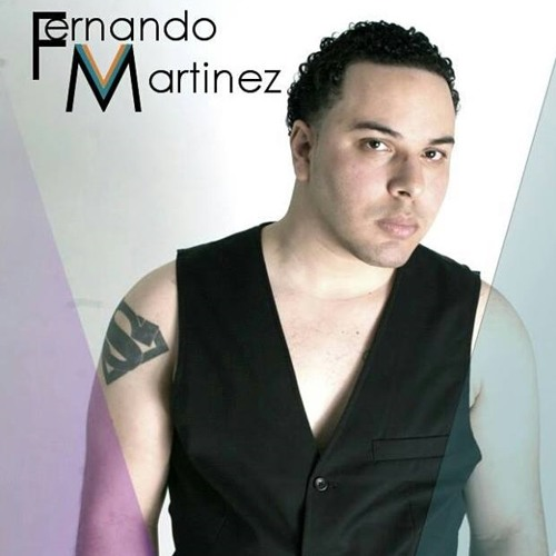 Fernando Martinez A Young Singer Who Wants To Make History - Magazine cover