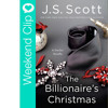 Latest Book Release The Billionaires Christmas By Js Scott Mp3