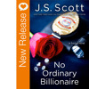 New Book Release No Ordinary Billionaire By Js Scott Mp3