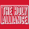 The Holy Alliance Vol.2 mixed by DJ Juven