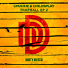 Samantha J - Tight Up Skirt (Chuckie & ChildsPlay Traphall Remix) -  Traphall EP 2 [DDFR03]