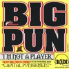 Big Pun- Still Not A Player [YXL REMIX]
