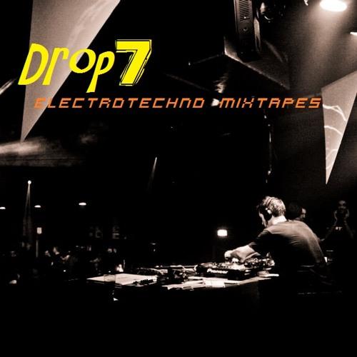 Drop7 / ElectroTechno Mixtapes