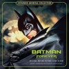 Batman Forever (Expanded Archival Collection) - More Heists (Alternate)