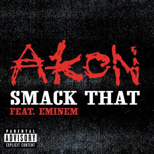 Скачать akon smack that feat. Eminem клип бесплатно.