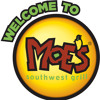 Moe's Southwest Grill - Free Queso Day