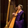 Jayne Hockley - Down By The Salley Gardens Harp