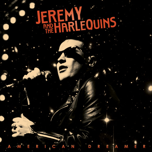 JEREMY AND THE HARLEQUINS