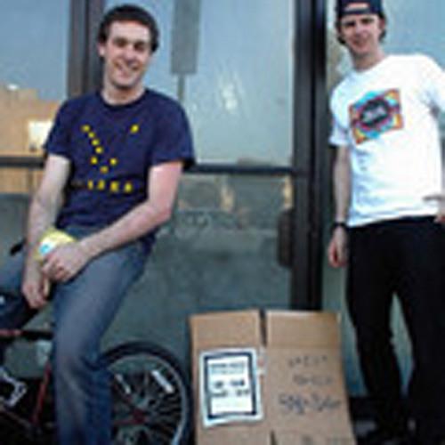 Broker/Dealer - Live at DubLab (2003)