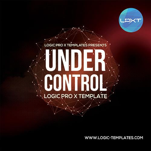 Under Control Logic Pro X Template