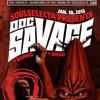 Doc Savage - Live At Soulselecta (2015)