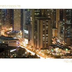 Metropolis - EP