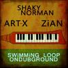 Swimming Loop - Art - X, Shaky Norman & Zian ft. Ondubground.mp3