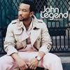John Legend - Save room cover