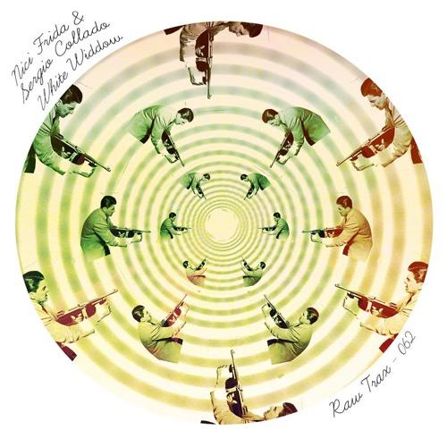Nici Frida & Sergio Collado - White Widdow EP (incl. Molisans Brothers Remix)