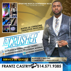 AFRO BEATS (NAIJA AZONTO COUPE DECALE) MIX BY DJ CRUSHER 5145719385