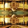 Mas ø Menos - Lost In Agra
